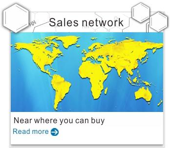 英文销售网络